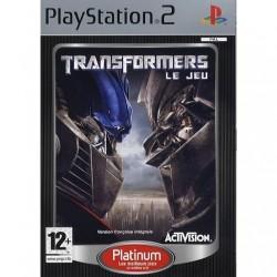 Transformers Platinum
