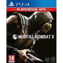 Mortal Kombat X Essentials