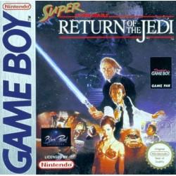 Le Retour du Jedi