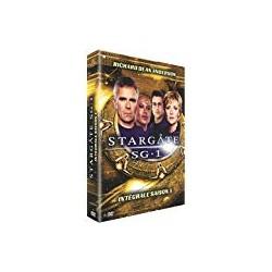 Stargate SG-1 Saison 05 Intégrale