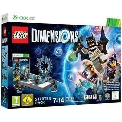 Lego Dimensions Pack de démarrage