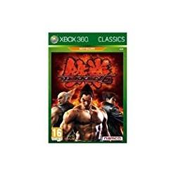 Tekken 6 Classics