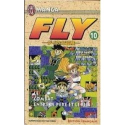 Fly Tome 10