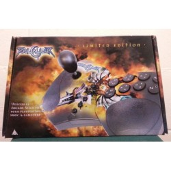 Pad Arcade Soulcalibur 2