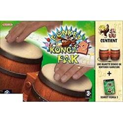 Donkey Kongas 2 + Bongos