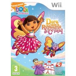 Dora sauve le royaume de crystal