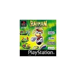Rayman Junior Calcul-Lecture CE2
