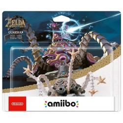 Amiibo The Legend of Zelda Guardian