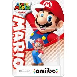 Amiibo Super Mario Bros