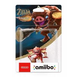 Amiibo The Legend of Zelda Bokoblin