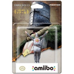 Amiibo Dark Souls Remastered Solarius dAstora