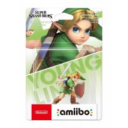 Amiibo Super Smash Bros Link enfant