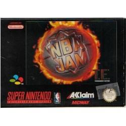 NBA Jam 2 Tournament Edition
