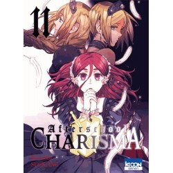 Afterschool Charisma Tome 11