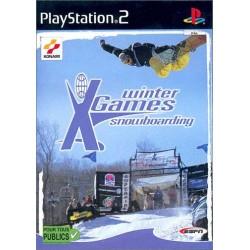 Espn Winter X Games Snowboarding 2