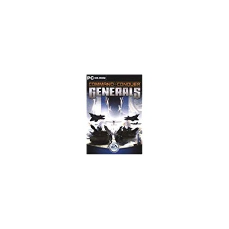 Command & Conquer Generals Classics