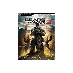 Gears of war 3 Guide Officiel