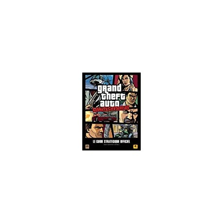 GTA Liberty City Stories Guide Officiel