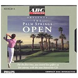 Open De Palm Springs