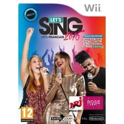 LetS Sing 2016 Hits Français