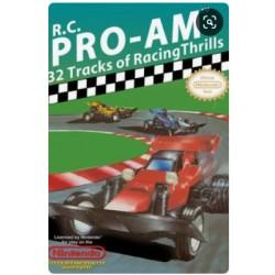 RC Pro AM
