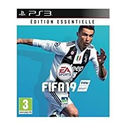 FIFA 19 Edition Essentielle