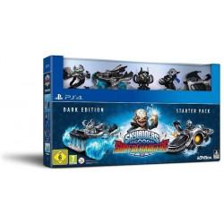 Skylanders Superchargers Dark Starter Pack