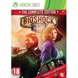 BioShock Infinite Edition complete