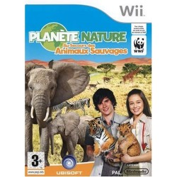 Planète nature Au secours des animaux sauvages