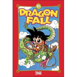 Dragon Fall Tome 01
