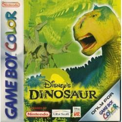 Disney's Dinosaur