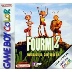 Fourmiz World Sportz