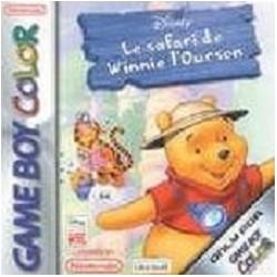 Disney Le Safari de Winnie l'Ourson