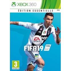 Fifa 2019 Edition Essentielle