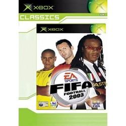 Fifa Football 2003 Classics