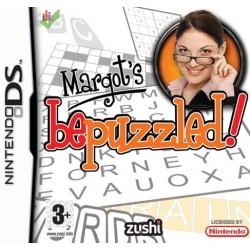 Margot's Beppuzzled