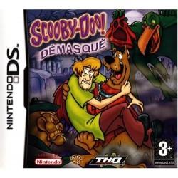 Scooby Doo Démasqué