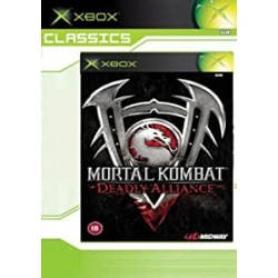 Mortal Kombat Deadly Alliance Classic