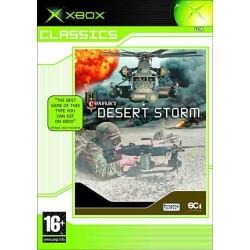 Conflict Desert Storm Classic