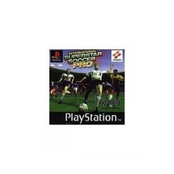 International Superstar Soccer Pro Platinum