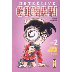 Detective Conan Tome 02