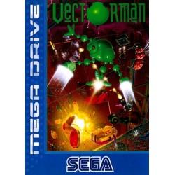 Vectorman