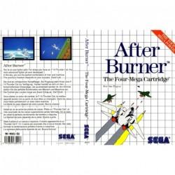 After Burner