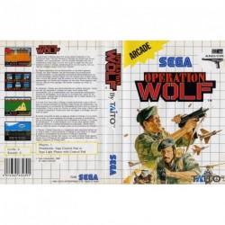 Opération WOLF