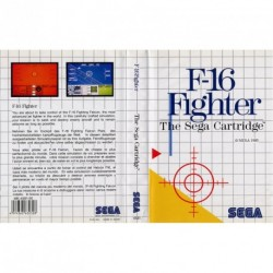 F 16 Fighter