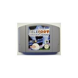 Telefoot Soccer 2000