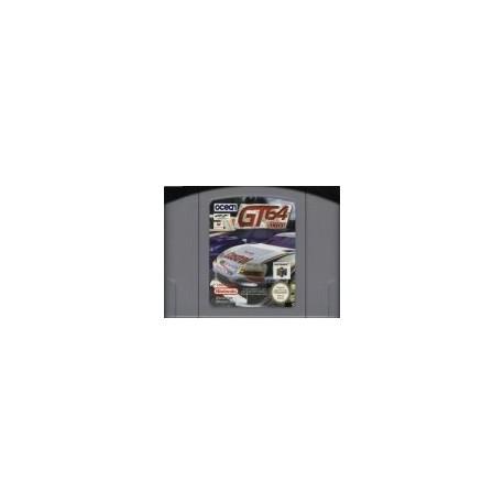 GT 64 Championship Edition