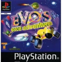 Evos Space Adventure