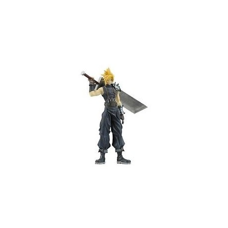 Final Fantasy Dissidia Vol.1 Cloud Strife