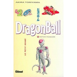Dragon Ball Tome 26 Le Petit Dendé